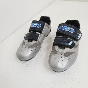 Louis Garneau ERGO Air Hot Stuff Cycling Shoes